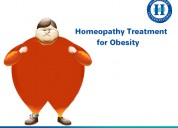 homeopathy treatment in kurnool  for obesity