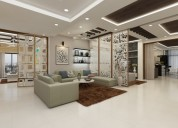 Find the best interior design company in bangalore