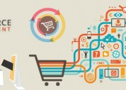 E commerce solution provider