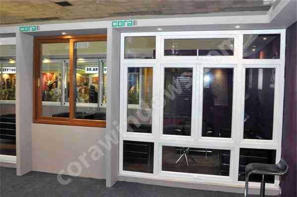 uPVC windows and doors at affordable price in indi