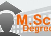 Mku providing m.sc. electronics & commnication