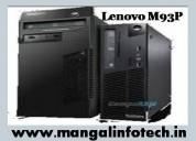Lenovo m93p desktop