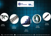 Gauges manufacturers company | gauges manufacturer