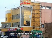Best acp works–acp extrusion works in tirunelveli
