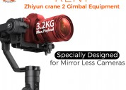 Camera rent in hyderabad