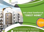 Flats for sale in nizampet hyderabad