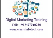 Digital marketing course in madhapur