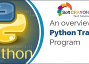 Python course in ghaziabad