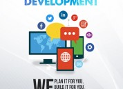 Best website development company in delhi | best w