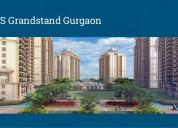 Buy apartment in ats grandstand gurgaon - ats gran