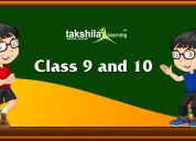 Cbse class 9 and class 10 online classes
