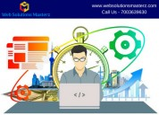 Professional web development company in kolkata