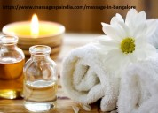 Massage in bangalore | spa in bangalore | massages