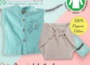 Kural 33 , organic baby sets ,  100% organic baby
