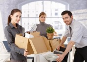 Shift your Belongings with Packers and Movers