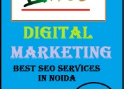 Top services of digital marketing in noida