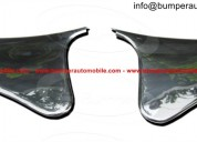 Mercedes w121 190sl roadster stone guards