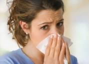 Ayurvedic treatment respiratory allergies