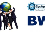 Sap  bw training institute in gurgaon