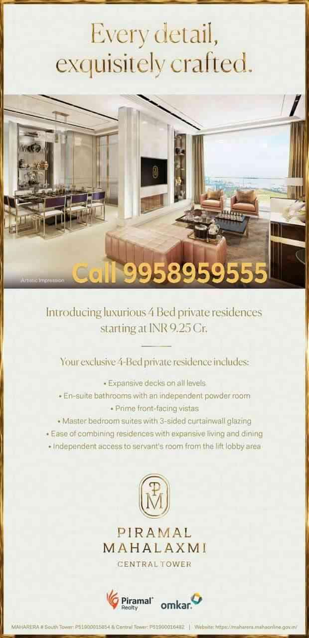 Sarthak Estates in mumbai