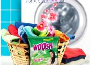 Laundry detergent brands