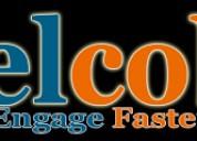 Bulk sms service | toll free service