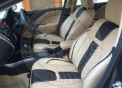 Tata nano safari car leather seat covers