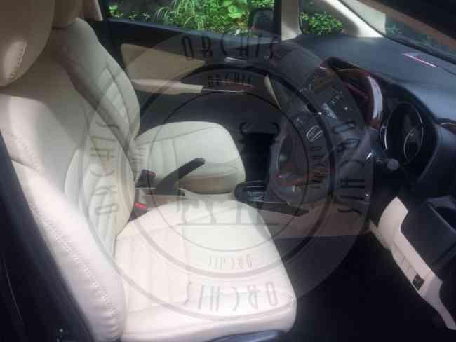 Toyato Vios  Etios Fortuner Car Seat Covers