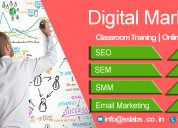 Digial marketing training in hyderabad