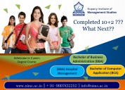 Best bba colleges in kolkata, degree course in hos