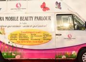 Unique beauty services at doorstep bhubaneswar
