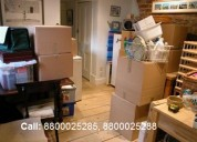 Hire Leading Movers and Packers in Noida