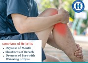 homeopathy treatment for arthritis