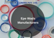 Epe wads manufacturers