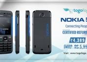 Refurbished smartphones online