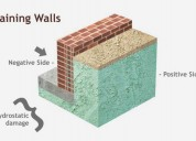 V S Enterprises  -  Exterior Wall Waterproofing Se