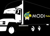 Proficient packers and movers in vadodara