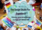 Ui/ux design company chennai  – wings.design