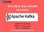 Apache kafka online training