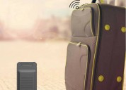 Travel tension free with portable gps tracker
