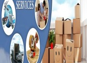 Office relocation services in gurgaon