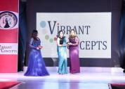 Vibrant concepts | mrs punjab & mrs punjaban