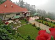 Best family cottage in shimla