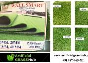 Artificial grass manufacturer | since 1976