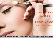 Lakme Academy Offering Personal Grooming Course in
