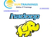 Bigdata hadoop online training in hyderabad