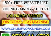 Ad posting jobs india online ad posting jobs in in