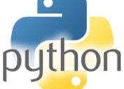 Python project training, python training ahmedabad