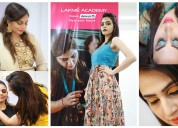 Makeup courses at lakme academy call 9910555971