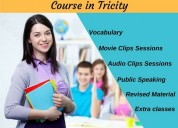english speaking course in tricity